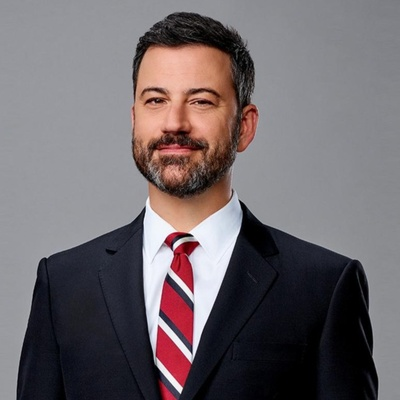 Jimmy Kimmel Contact Information