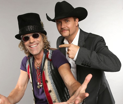 Big and Rich Contact Information