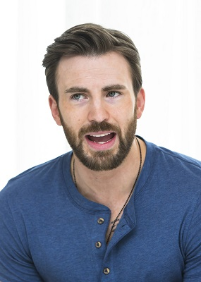 Chris Evans Contact Information