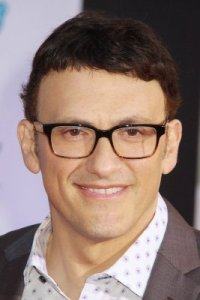 Anthony Russo Contact Information