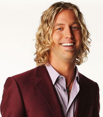 Casey James Contact Information