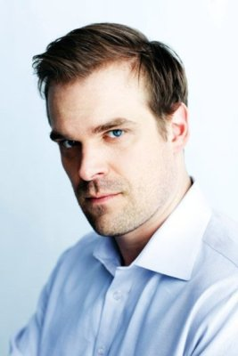 David Harbour Contact Information