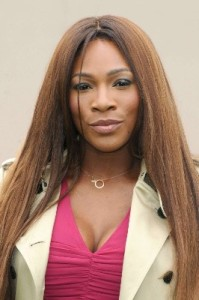 Serena Williams Contact Information