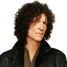 Howard Stern Contact Information