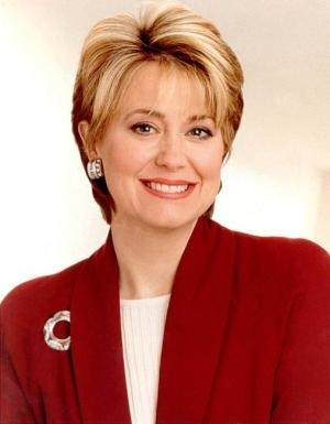 Jane Pauley Contact Information