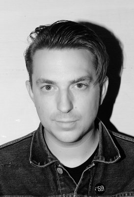 JD McPherson Contact Information