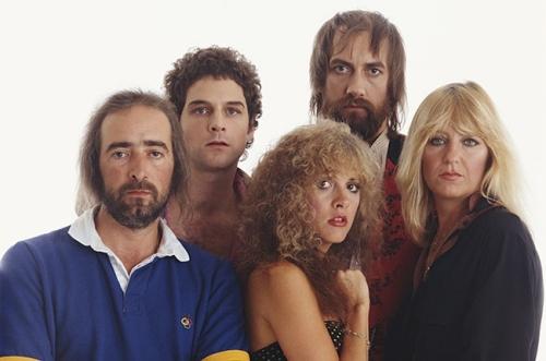 Fleetwood Mac Contact Information