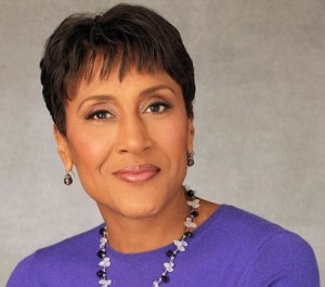 Robin-Roberts-Contact-Information