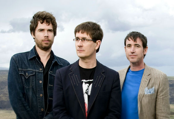The Mountain Goats Contact Information