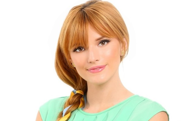 Bella Thorne Contact Information