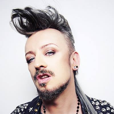 Boy-George-Contact-Information