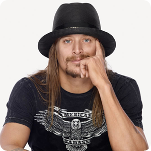 Kid Rock Contact Information