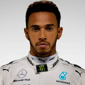 Lewis Hamilton Contact Information