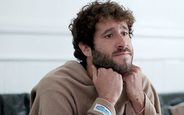 Lil Dicky Contact Information