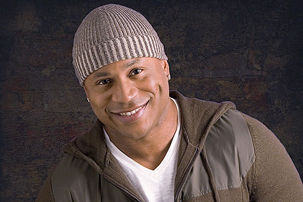 LL Cool J Contact Information