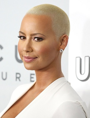 Amber Rose Contact Information