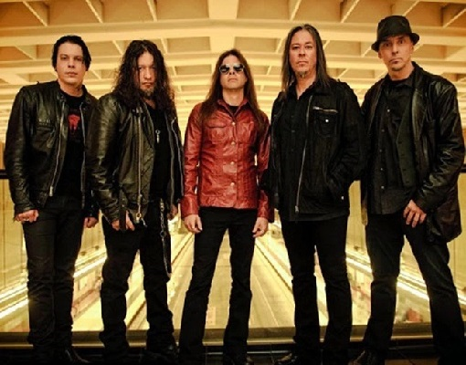 Queensryche Contact Information