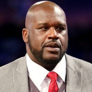 Shaquille O'Neal Contact Information