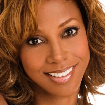 Holly Robinson Peete Contact Information