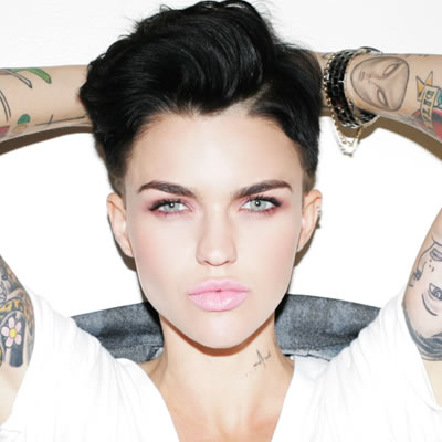 Ruby-Rose-Contact-Information