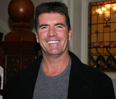 Simon Cowell Contact Information