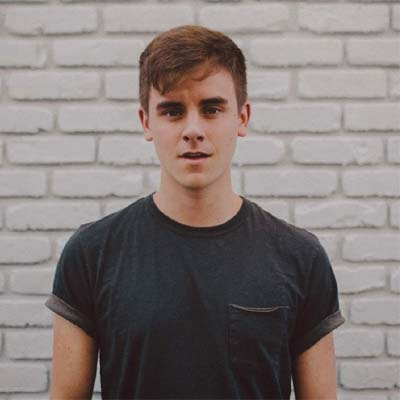 Connor Franta Contact Information