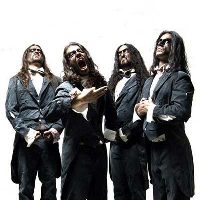 Fleshgod Apocalypse Contact Information