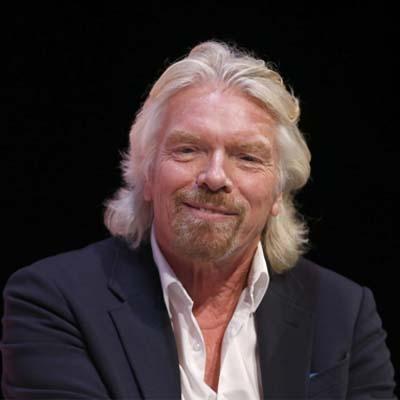 Richard Branson Contact Information