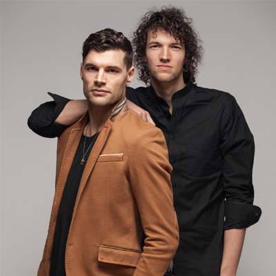 for KING & COUNTRY Contact Information