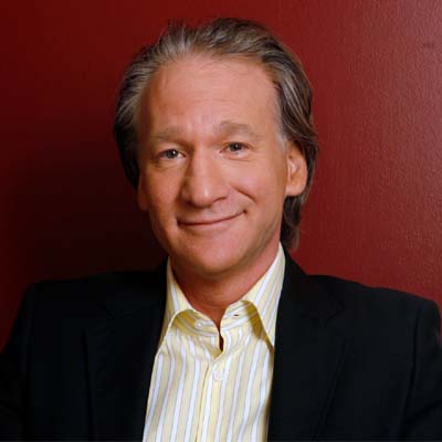 Bill Maher Contact Information