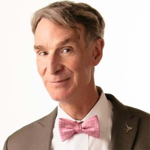 Bill Nye Contact Information