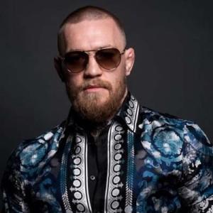 Conor McGregor Contact Information