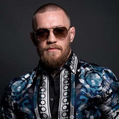 Conor McGregor Contact Information