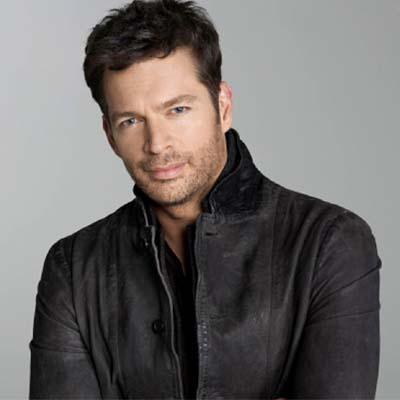 Harry Connick Jr Contact Information