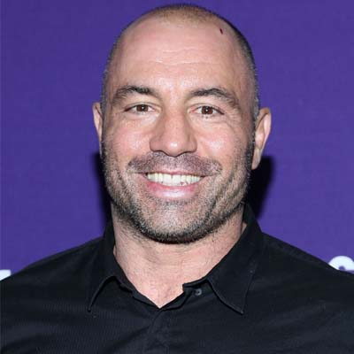 Joe Rogan Contact Information