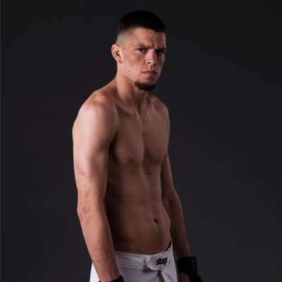 Nate-Diaz-Contact-Information