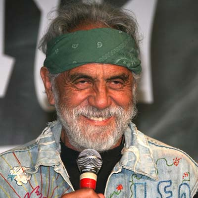 Tommy Chong Contact Information