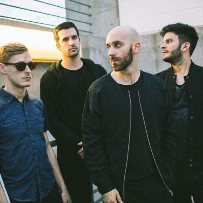 X Ambassadors Contact Information