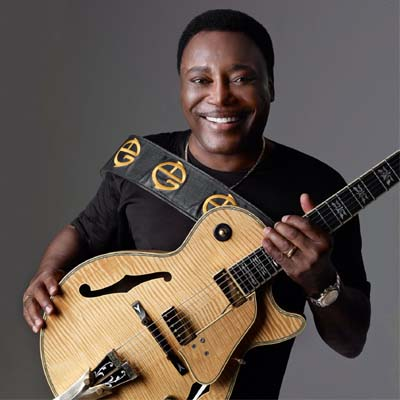 George Benson Contact Information