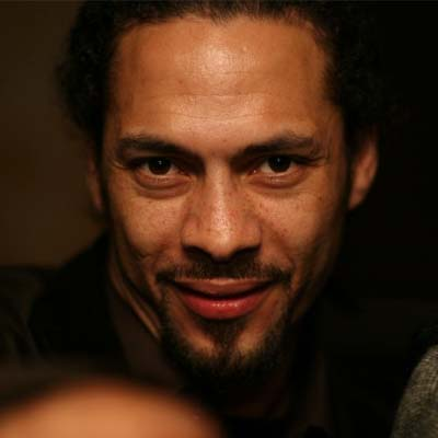 Roni Size Contact Information