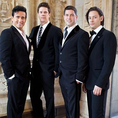 Il-Divo-Contact-Information
