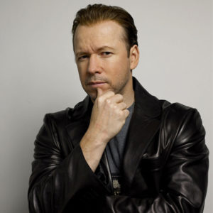 Donnie Wahlberg Contact Information