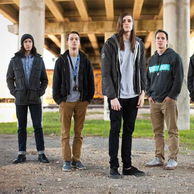 Invent, Animate Contact Information
