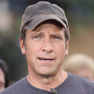 Mike Rowe Contact Information