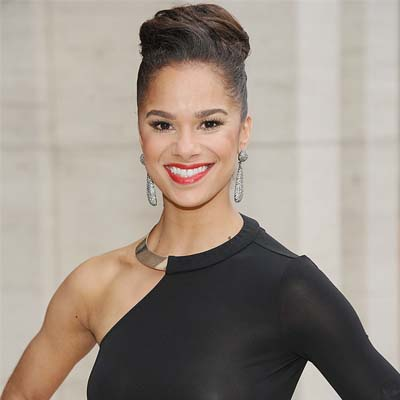 Misty Copeland Contact Information