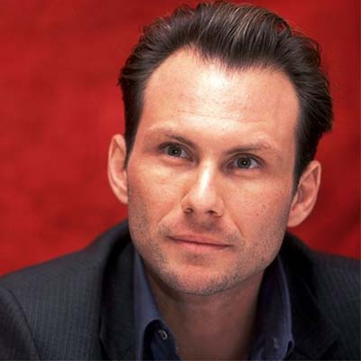 Christian Slater Contact Information