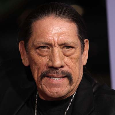 Danny Trejo Contact Information