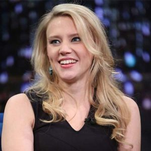 Kate Mckinnon Contact Information