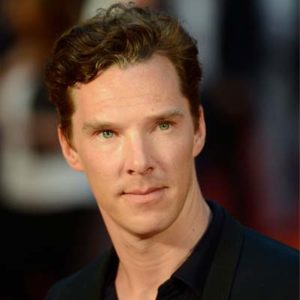 Benedict Cumberbatch Contact Information