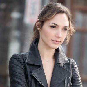 Gal Gadot Contact Information